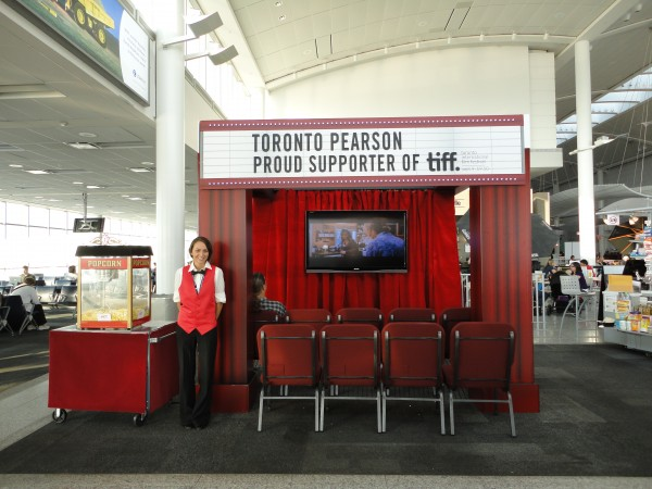 Experiential Marketing In Toronto ON