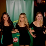Promotional models in Calgary