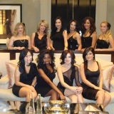 Promotional models in Toronto