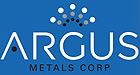 Argus Metals