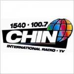 CHIN Radio logo