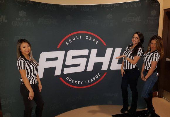 Sporty Promotional Models