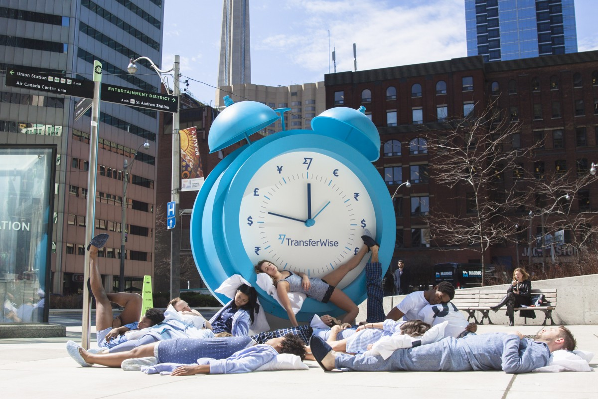 Experiential Marketing Toronto