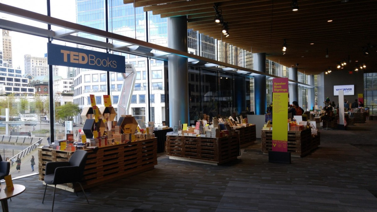 2017 04 24 to 28 Experiential Activation Vancouver with Relevent & Marriott Hotels