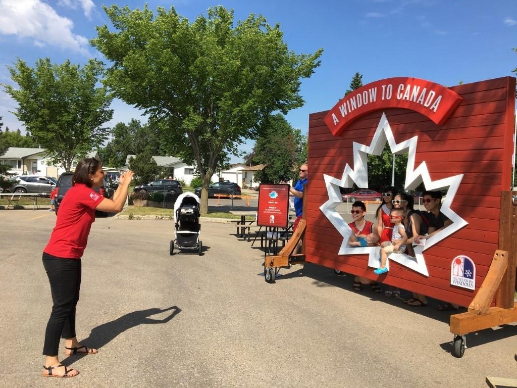 Alberta Events Staff