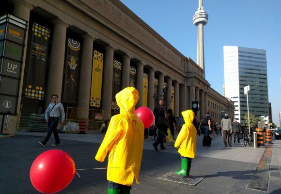 Street Team Toronto