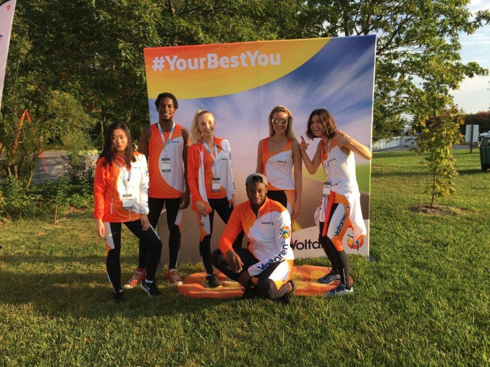 Athletic Toronto Events Staff